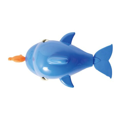 Tai Sing大生 拉線游水海豚