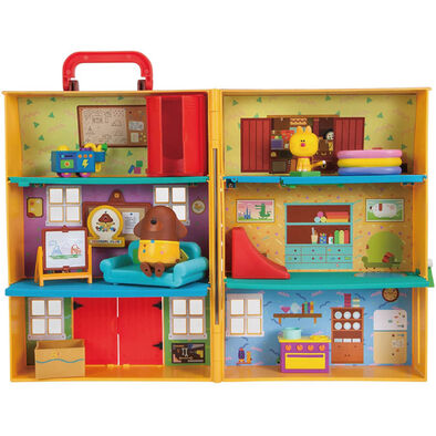 Hey Duggee Feature Playset