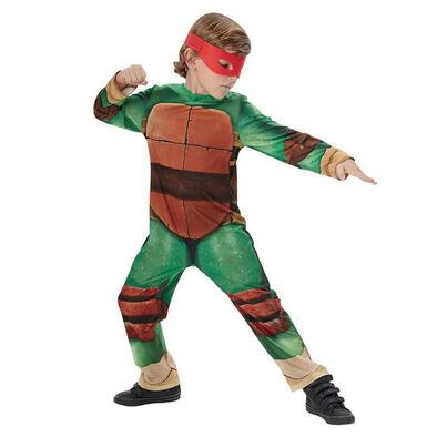 Teenage Mutant Ninja Turtles忍者龜經典造型服S