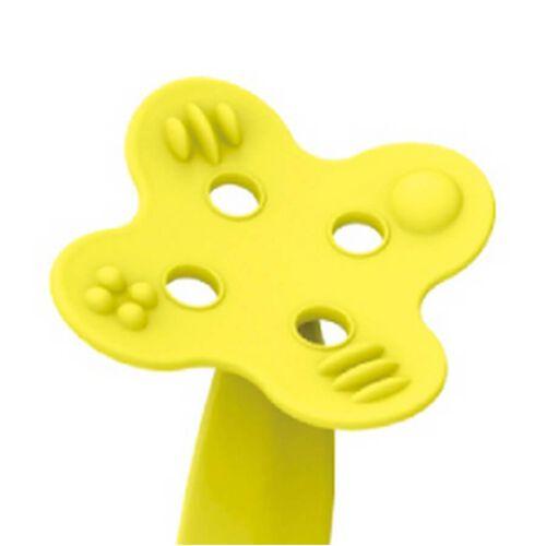 Edison Mama KJC兒童趣味香蕉潔牙器(直式)