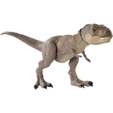 Jurassic World侏羅紀世界終極霸王龍