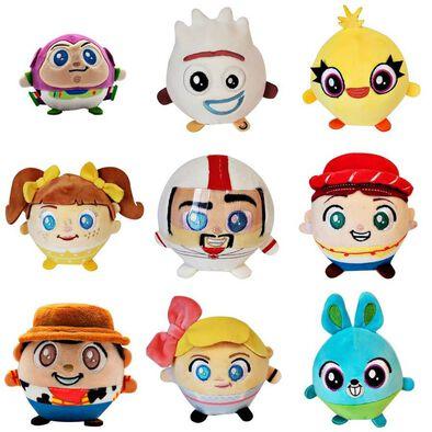 Toy Story玩具總動員4軟軟絨毛