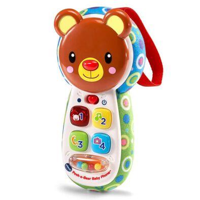 Vtech 躲貓貓寶寶手機 - 隨機發貨