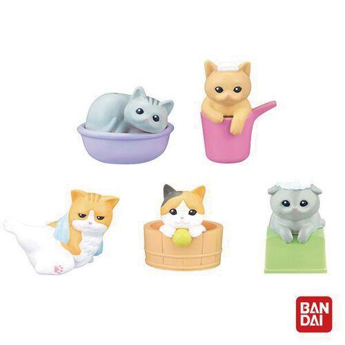 Bandai萬代 溫泉貓入浴球 - 隨機發貨