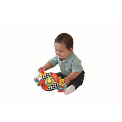 Vtech 嘟嘟車系列-寶寶帥氣方向盤