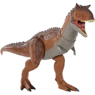 Jurassic World侏羅紀世界 發聲肉食牛龍
