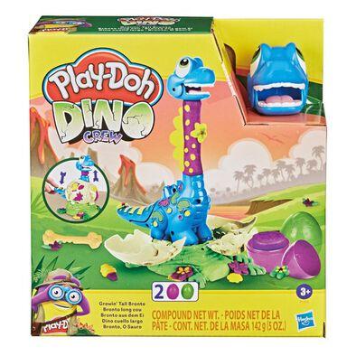 Play-Doh培樂多 恐龍系列 長脖子雷龍