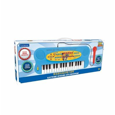 Toy Story玩具總動員玩具電子琴