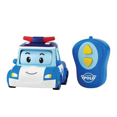 Robocar Poli波力救援小英雄 笑笑波力小車
