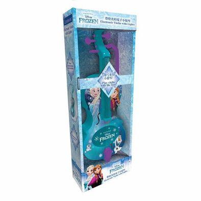 Disney Frozen迪士尼冰雪奇緣玩具小提琴