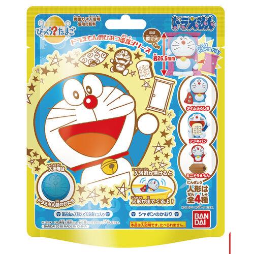 Bandai萬代 哆啦A夢的秘密道具入浴球 - 隨機發貨