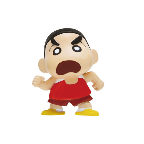 Bandai 2021電影版蠟筆小新入浴球(謎團!花之天下春日部學院)- 隨機發貨