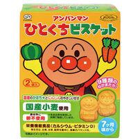 Anpanman麵包超人牛乳餅84g