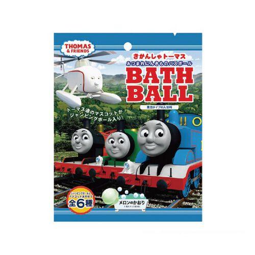 Thomas & Friends湯瑪士小火車 大集合泡澡球 - 隨機發貨