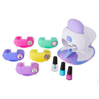 Cool Maker 膠囊指甲彩繪機