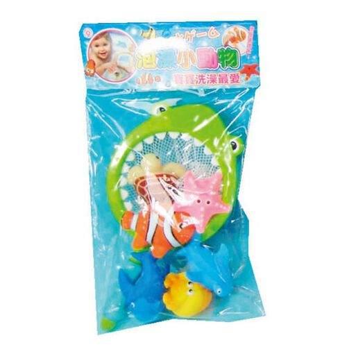 Tai Sing大生 泡澡小動物 - 隨機發貨
