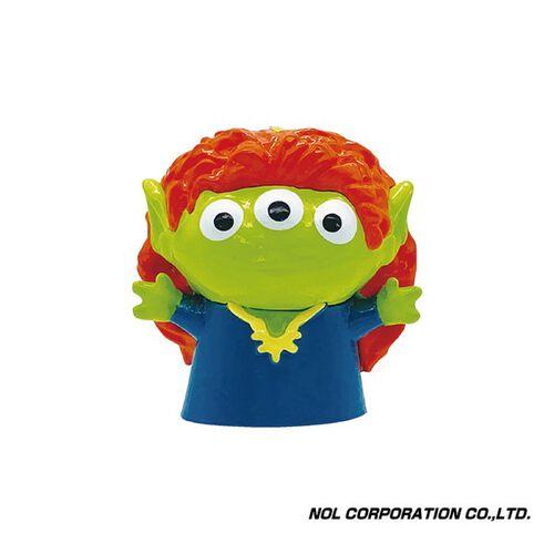 Toy Story玩具總動員 三眼怪大變身入浴球Ⅱ - 隨機發貨