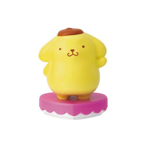 Bandai萬代 三麗鷗家族入浴球 - 隨機發貨