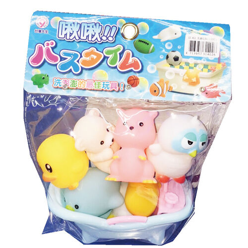Tai Sing大生 洗澡玩具(小浴缸)