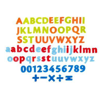 Grow'n Up英文字母&數字磁鐵組