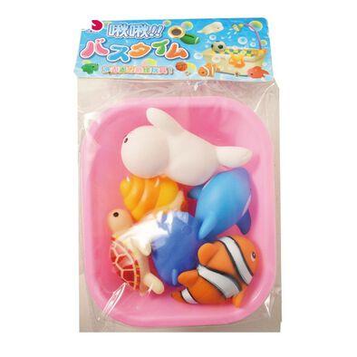 Tai Sing大生 啾啾!!洗澡玩具(St-400)