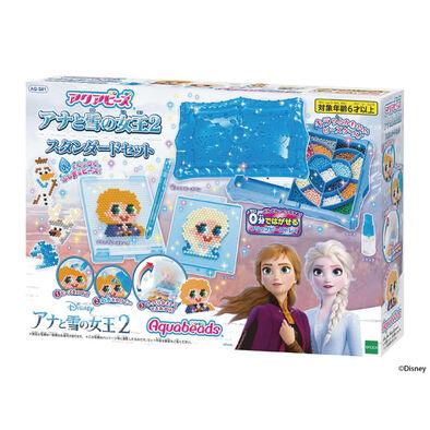 Disney Frozen迪士尼冰雪奇緣 水串珠