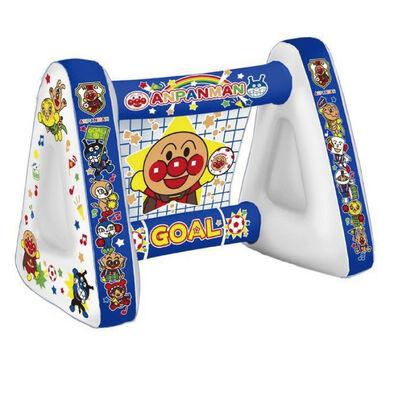 Anpanman麵包超人 充氣足球射門玩具