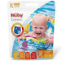 NUBY 游泳尿布(男/XL)