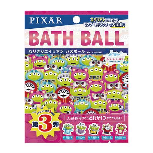 Toy Story玩具總動員 大變身入浴球Ⅲ - 隨機發貨