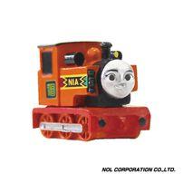 Thomas & Friends湯瑪士小火車伙伴們入浴球 - 隨機發貨
