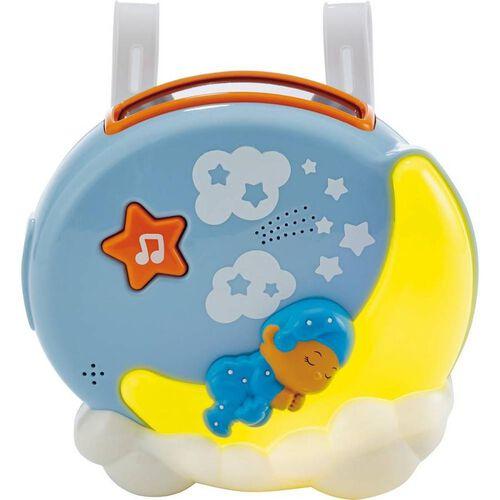 BRU Infant & Preschool 寶寶投影音樂鈴