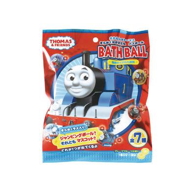 Thomas & Friends湯瑪士小火車 泡澡球 - 隨機發貨