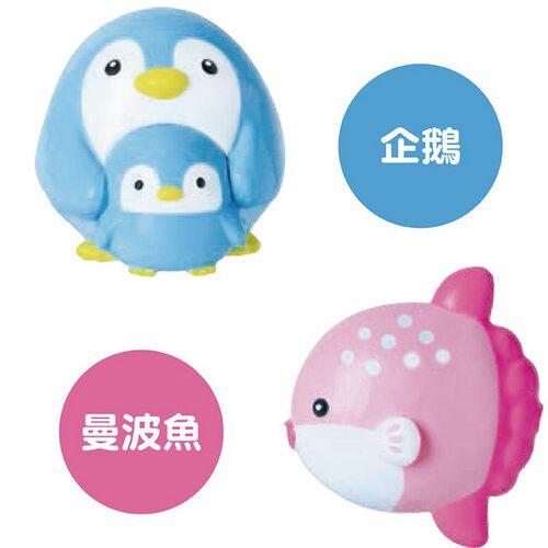 Nol 可愛海洋動物入浴球 - 隨機發貨