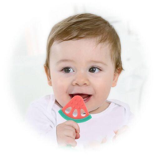 Edison Mama KJC嬰幼兒趣味西瓜潔牙器