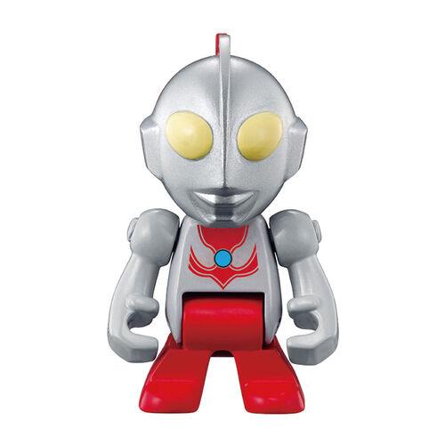 Ultraman超人力霸王入浴球Ⅱ-隨機發貨