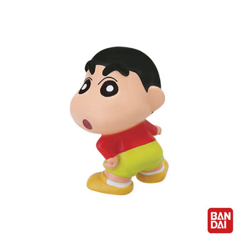 Crayon Shin-Chan 蠟筆小新入浴球Ⅲ - 隨機發貨