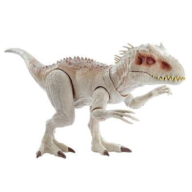Jurassic World侏羅紀世界變種恐龍