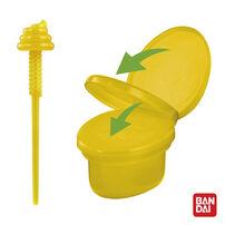 Bandai 魔法馬桶發泡入浴劑- 隨機發貨